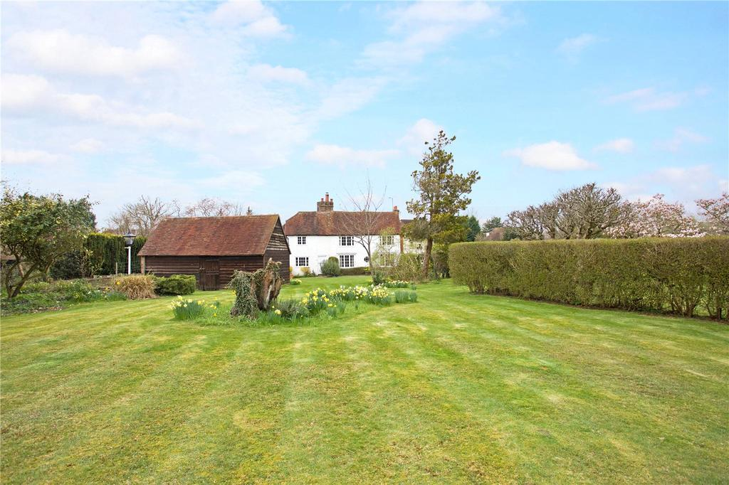 4 Bedrooms Unique Property for sale in East End Lane, Ditchling, East Sussex, BN6