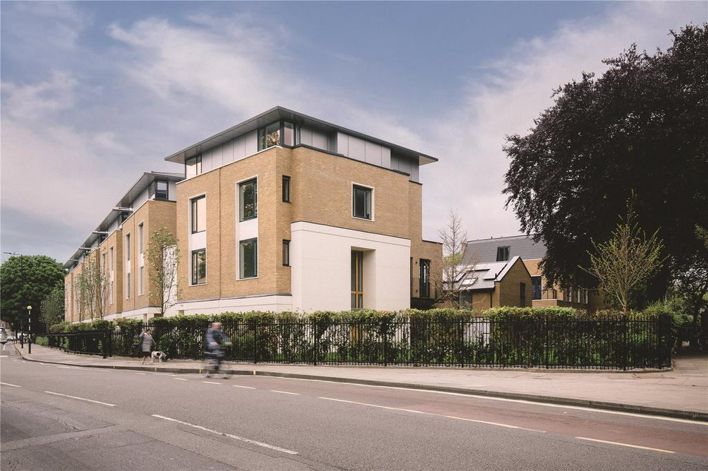 5 Bedrooms End Of Terrace House for sale in Ashchurch Villas, London, W12