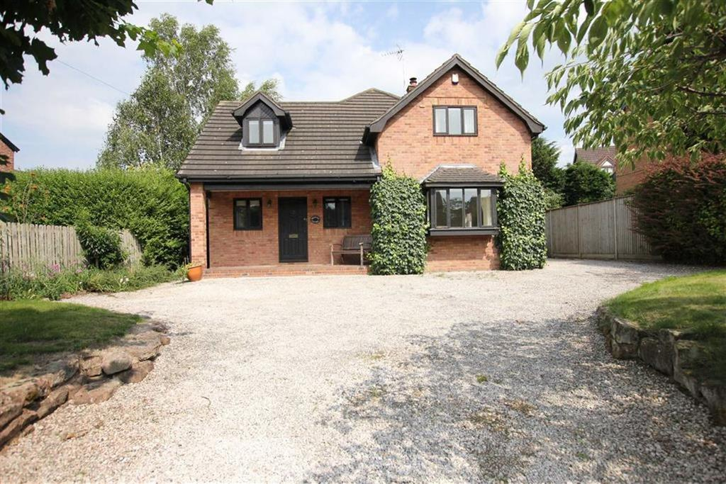 4 Bedrooms Detached House for sale in Holywell Lane, Clutton