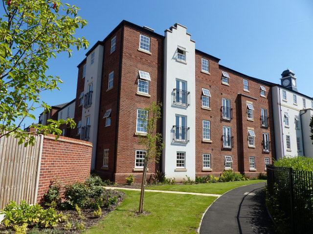 2 Bedrooms Flat for sale in Horseshoe Crescent,Great Barr,Birmingham