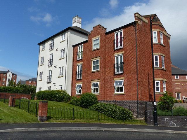 2 Bedrooms Ground Flat for sale in Horseshoe Crescent,Great Barr,Birmingham