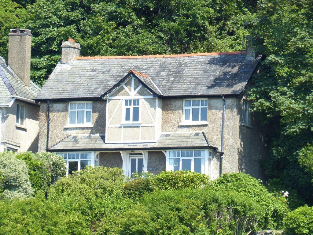 4 Bedrooms House for sale in Gellfechan Road, Barmouth, LL42