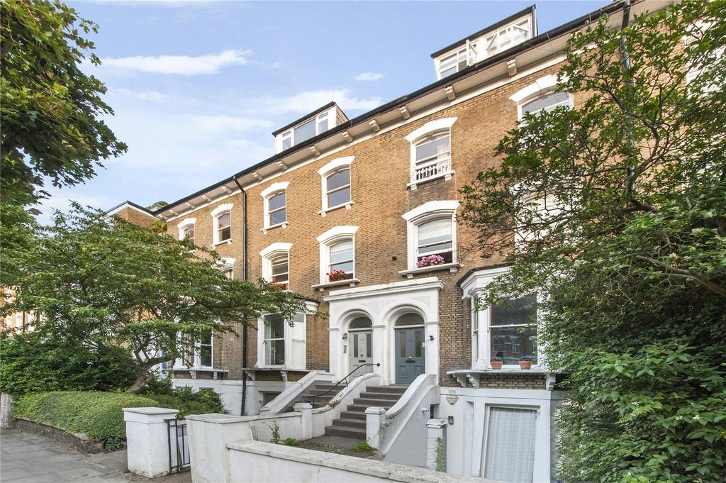 1 Bedroom Flat for sale in Steeles Road, Belsize Park, London