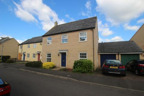 4 bedroom detached house to rent - Brooke Grove, Ely