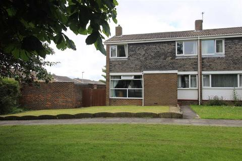 3 bedroom terraced house for sale - Wilkwood Close, Collingwood Grange, Cramlington