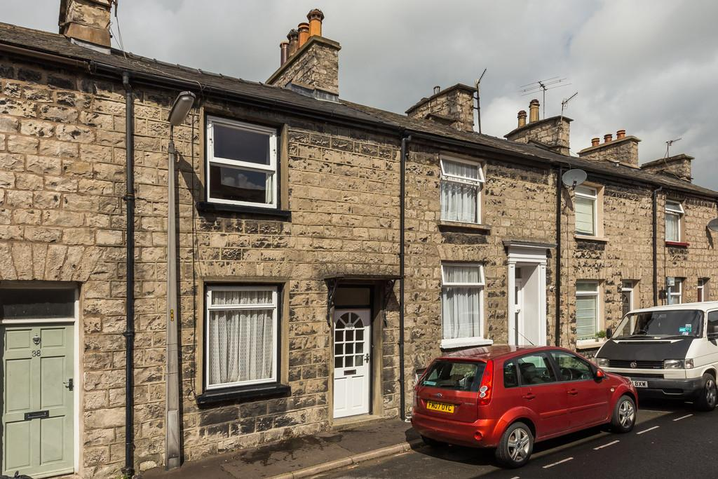 2 Bedrooms Terraced House for sale in Union Street, Kendal