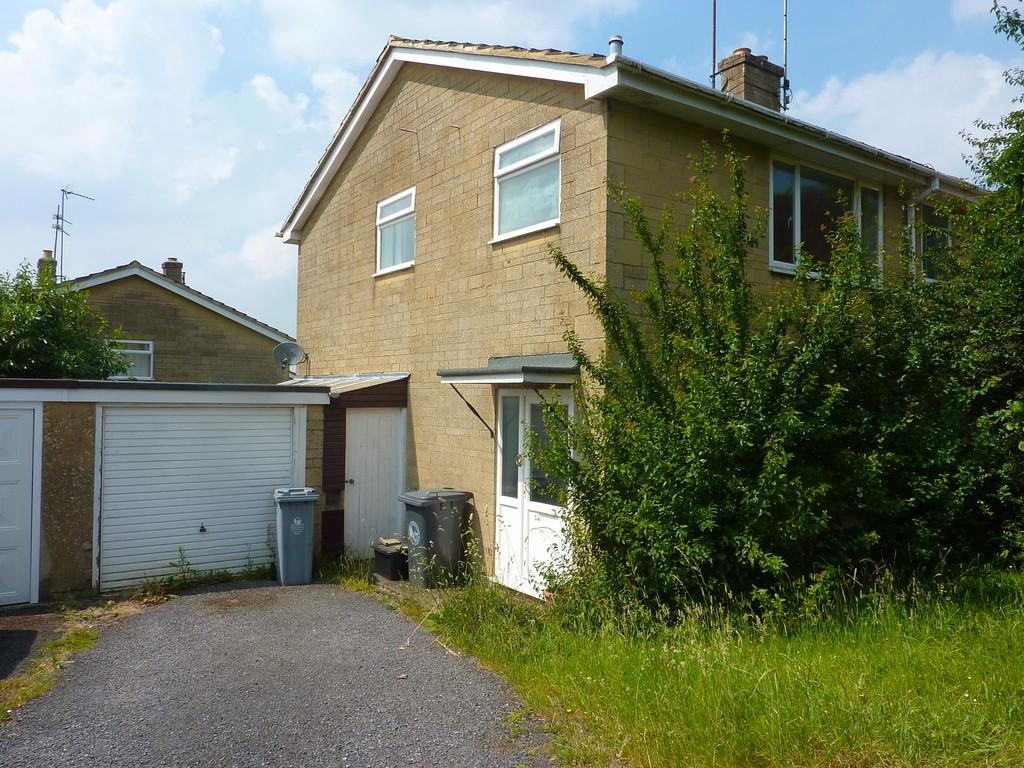 3 Bedrooms Semi Detached House for sale in Chipping Norton, Oxfordshire