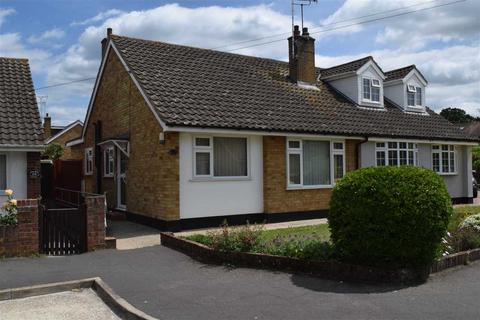 2 bedroom bungalow for sale - Longmore Avenue, Great Baddow, Chelmsford