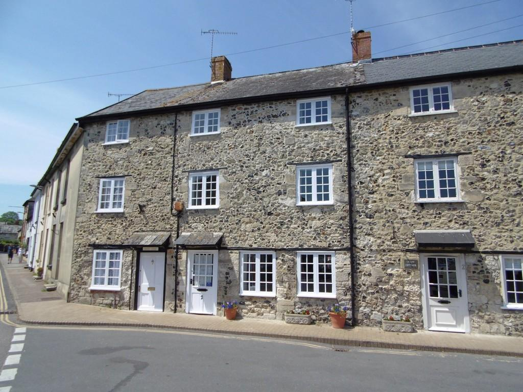 4 Bedrooms Terraced House for sale in The Square, Beer