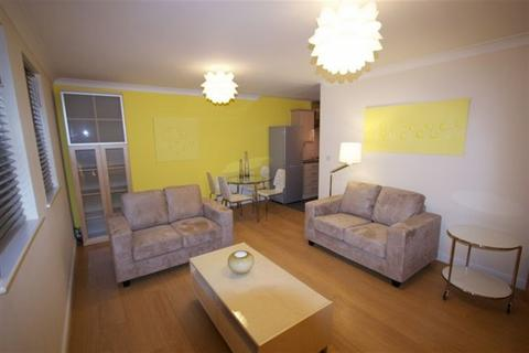 2 bedroom apartment to rent - Hulme High Street Hulme, Manchester. M15 5JP