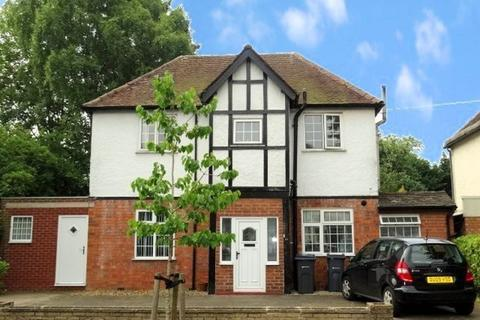 3 bedroom detached house for sale - Blackburne Road, hall green