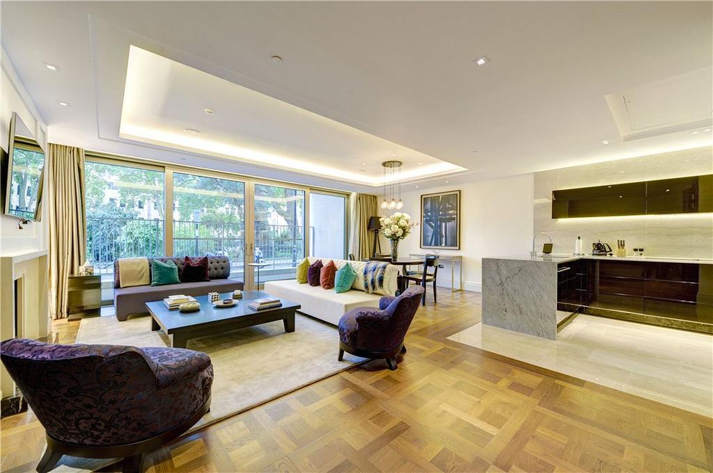 2 Bedrooms Flat for sale in Ebury Square, Belgravia, London, SW1W