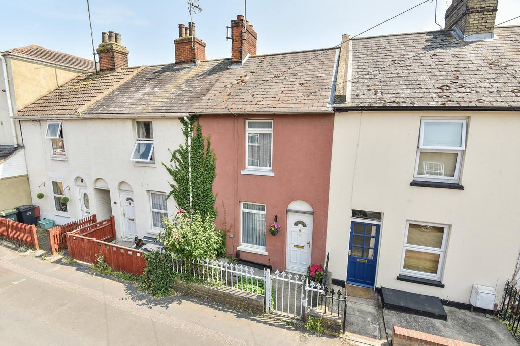 2 Bedrooms Terraced House for sale in May Street, Snodland