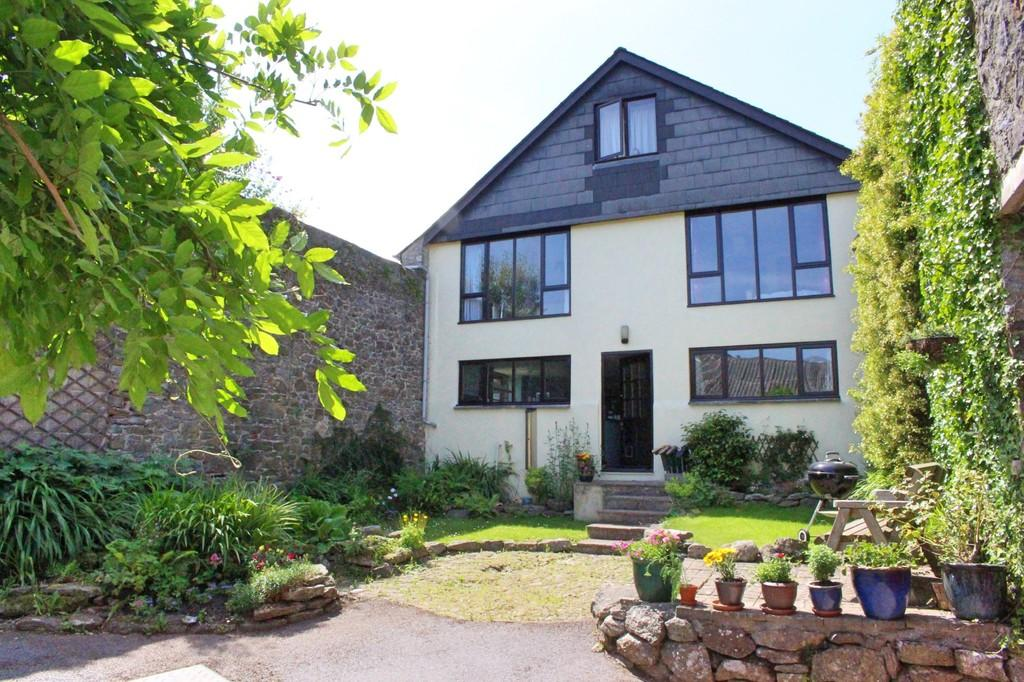 5 Bedrooms Barn Conversion Character Property for sale in Ashburton, Devon