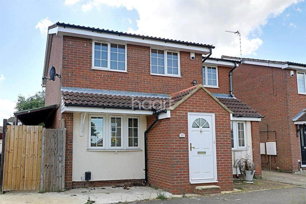 4 Bedrooms Detached House for sale in The Darling Of Darley Heigjhts