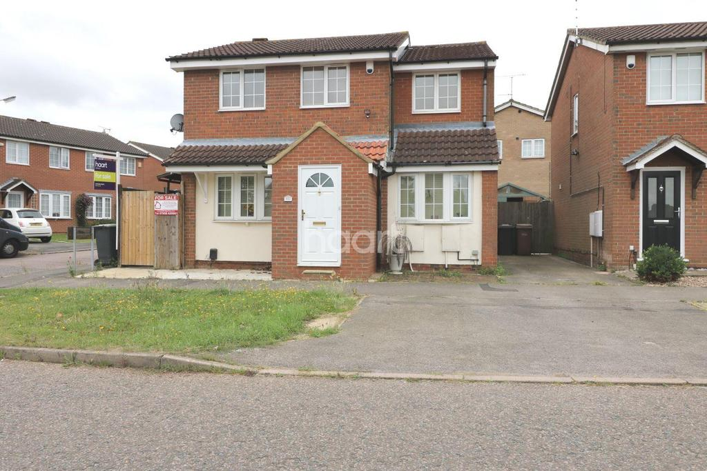 4 Bedrooms Detached House for sale in The Darling Of Darley Heights
