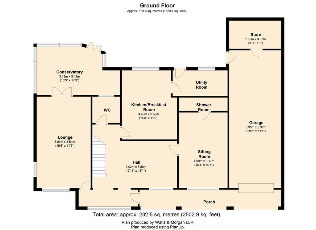 Properties On Westgate Street Cowbridge