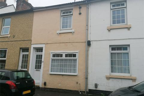 2 bedroom terraced house to rent - Cross Street, Old Town, Swindon, Wiltshire, SN1