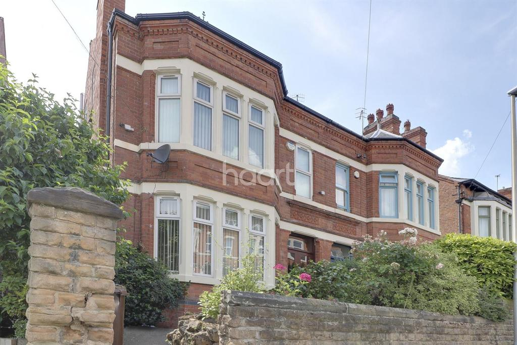 5 Bedrooms Semi Detached House for sale in Premier Road, Forest Fields