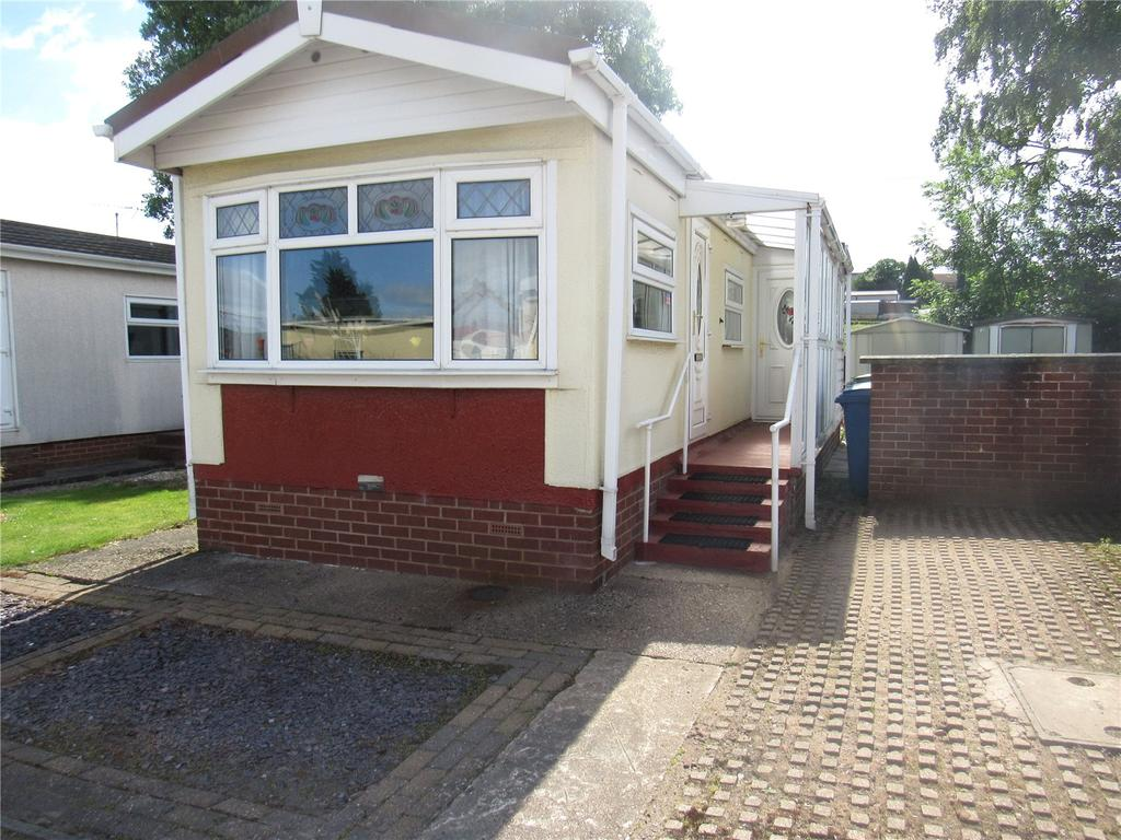 1 Bedroom Mobile Home for sale in Tall Trees Park, Forest Town, NG19
