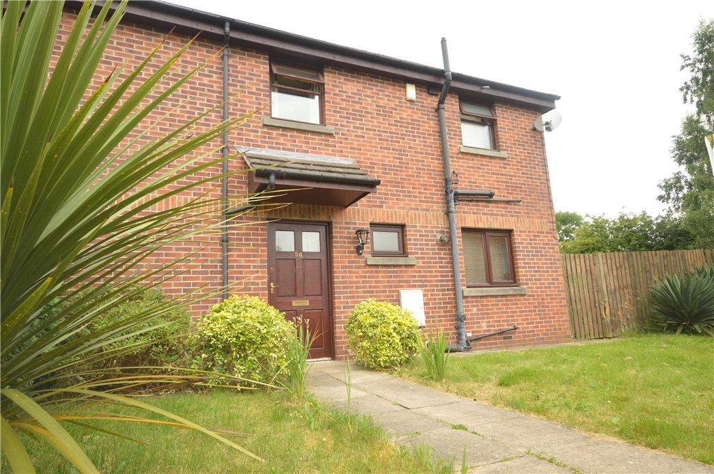 3 Bedrooms Semi Detached House for sale in Osterley Grove, Greengates, Bradford