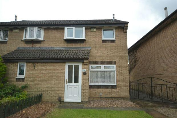 3 Bedrooms Semi Detached House for sale in Yardley Way, Laceby Acres, Grimsby