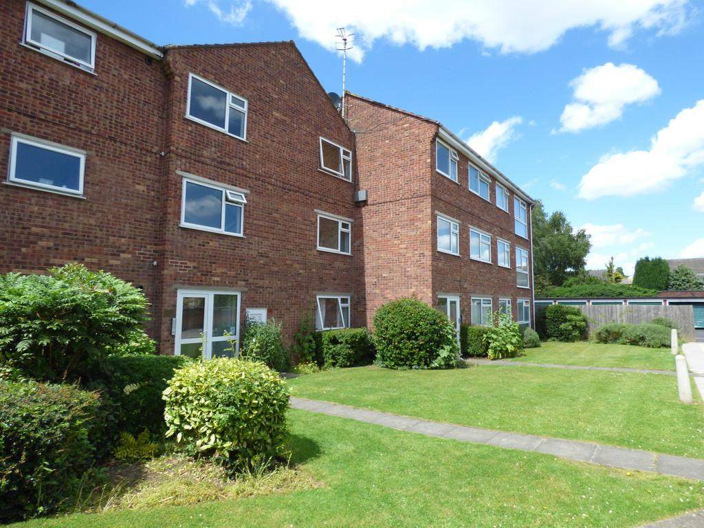 2 Bedrooms Apartment Flat for sale in Guild Street, Stratford-Upon-Avon