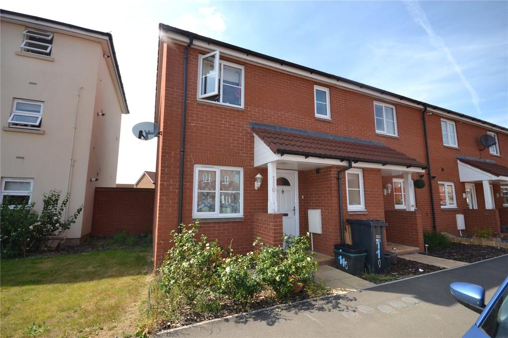 3 Bedrooms House for sale in Stockmoor Drive, Bridgwater, Somerset, TA6