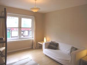 1 Bedroom Flat for rent in George Street, Paisley, Renfrewshire