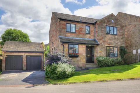 4 bedroom detached house for sale - 1 Scarlett Oak Meadow, Stannington, Sheffield S6 6FE