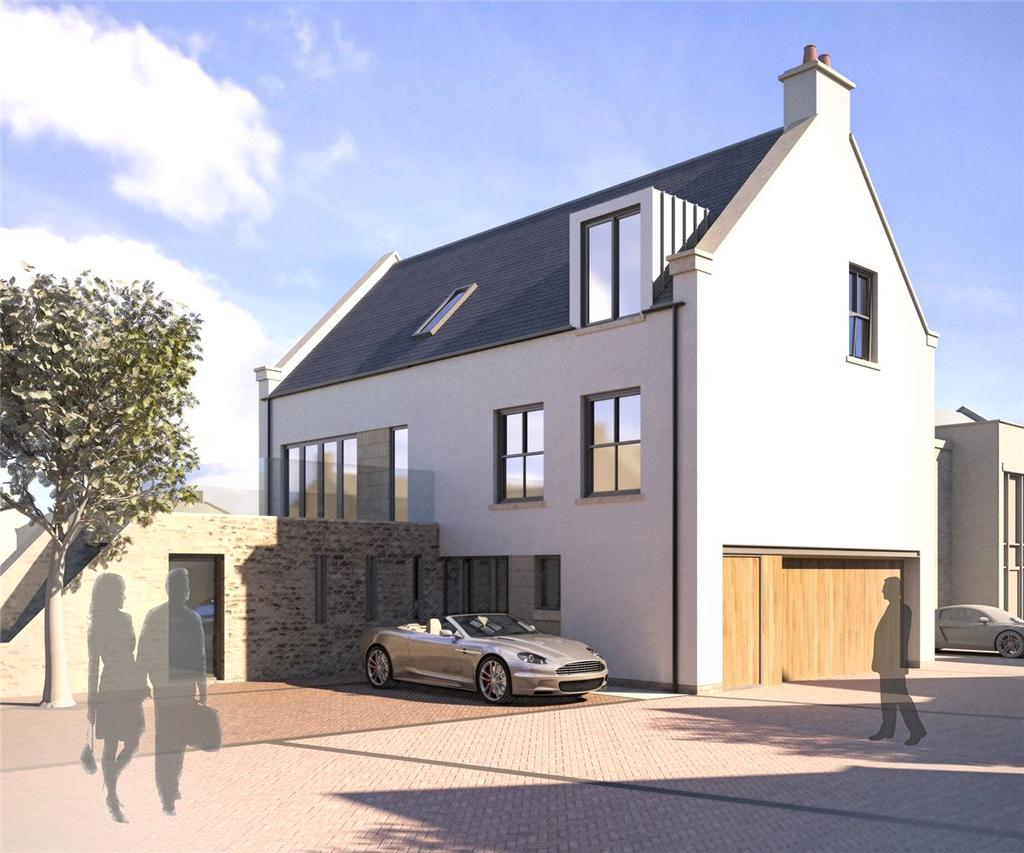 4 Bedrooms Detached House for sale in The Pendragon, 12 The Orchard, Richmond, North Yorkshire, DL10