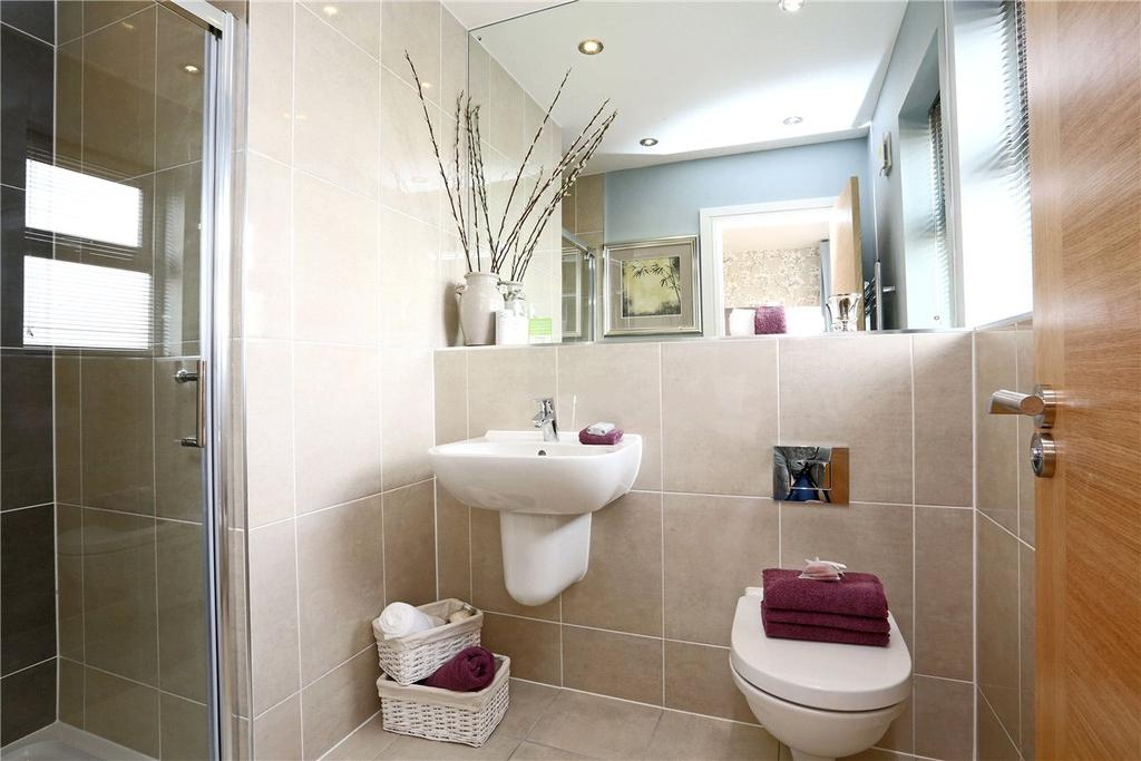 2 Bedrooms Apartment Flat for sale in The Victoria, 18 The Orchard, Richmond, North Yorkshire, DL10