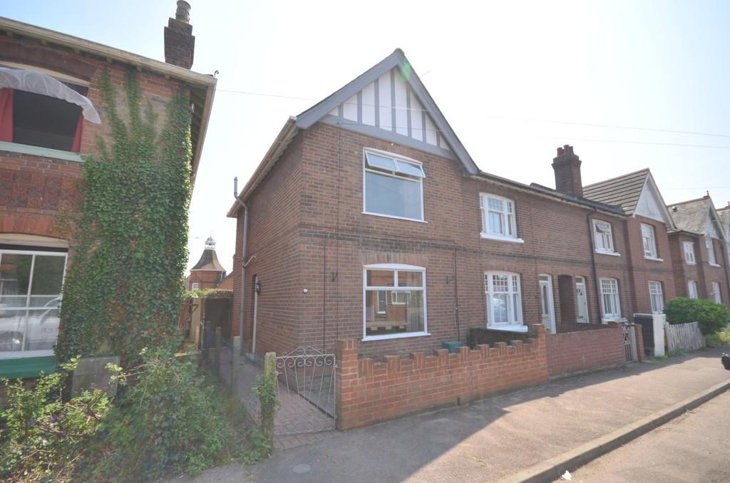 3 Bedrooms Semi Detached House for sale in Orchard Road, Colchester