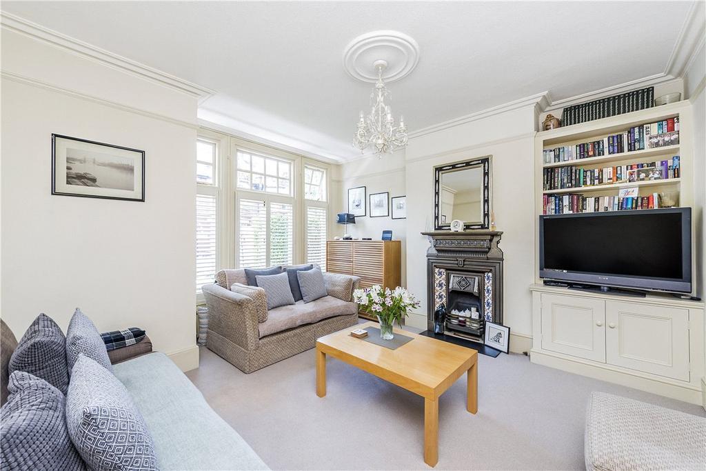 2 Bedrooms Maisonette Flat for sale in Cowley Road, London, SW14