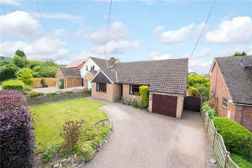 4 Bedrooms Detached House for sale in Church Lane, Chinnor, Oxfordshire