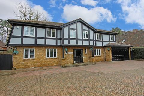 5 bedroom detached house for sale - Rickman Hill Road, Chipstead