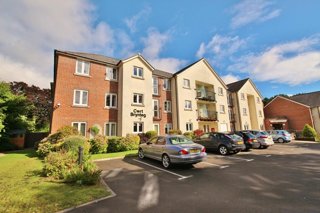 1 Bedroom Flat for sale in Cwrt Brynteg, Station Road, Cardiff