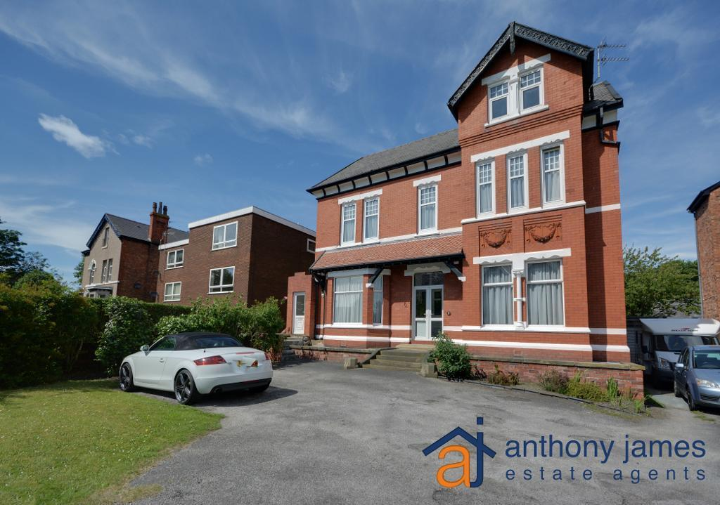 5 Bedrooms House for sale in Scarisbrick New Road, Southport, PR8 6PE