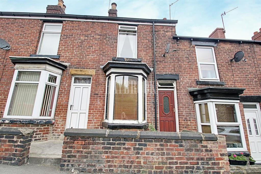 2 Bedrooms Terraced House for sale in Dykes Hall Road, Hillsborough