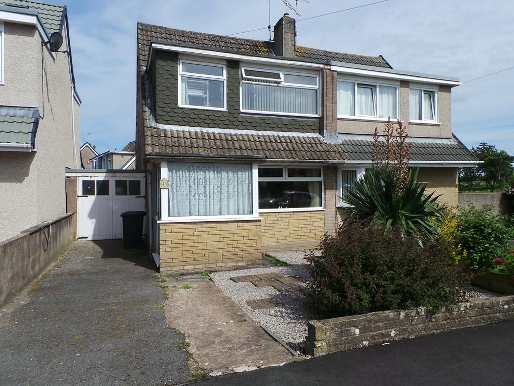 3 Bedrooms Semi Detached House for sale in Hest View Road, Ulverston
