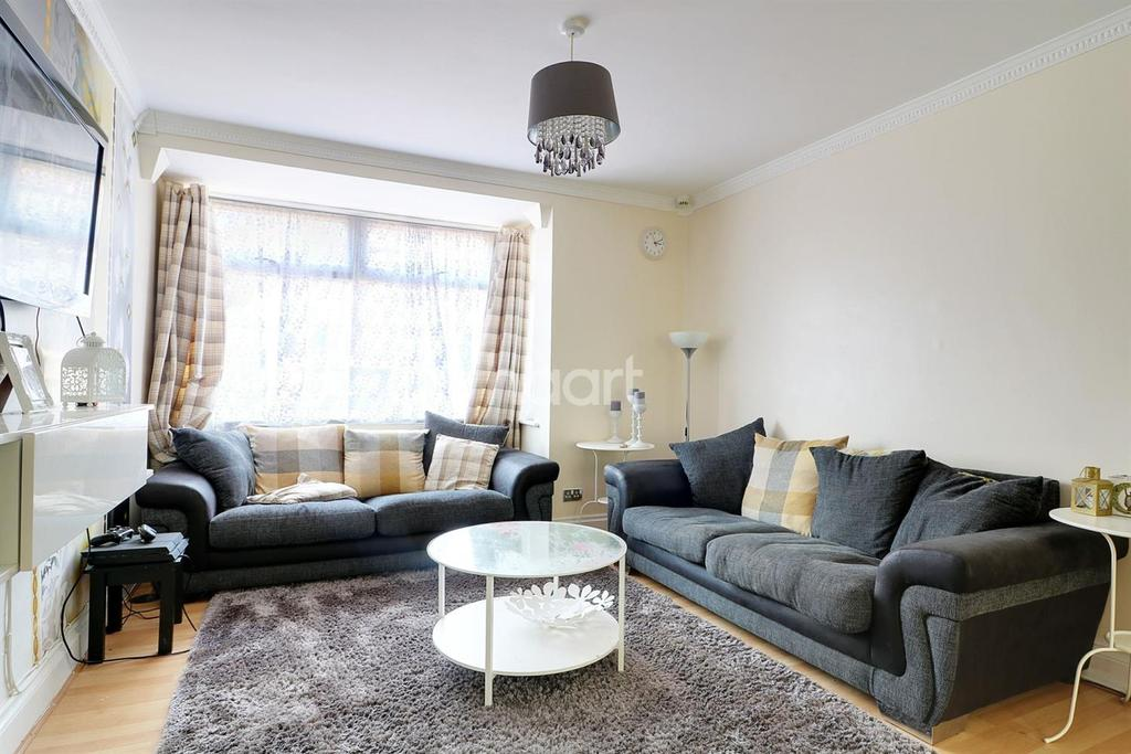 3 Bedrooms End Of Terrace House for sale in College Road, HA3