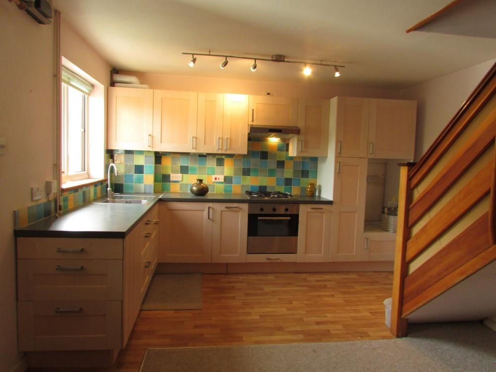 2 Bedrooms Terraced House for sale in , Knighton, LD7