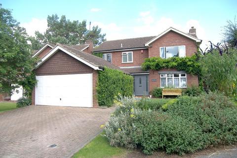 4 bedroom detached house for sale - Belle Vue Terrace, Hampton-in-Arden