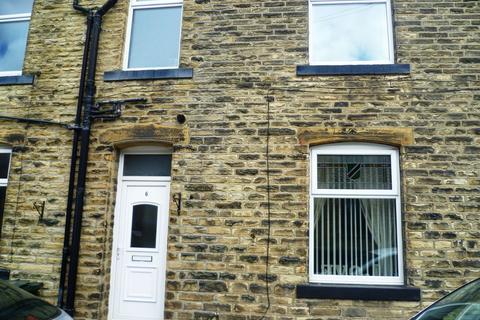 2 bedroom terraced house to rent - Virginia Street, Clayton