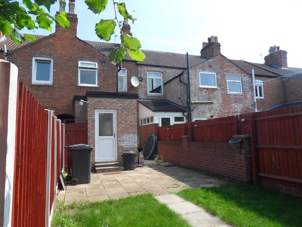 2 Bedrooms Terraced House for sale in Lower Cambridge Street, Loughborough