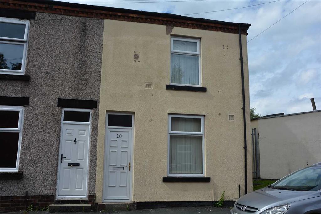 3 Bedrooms End Of Terrace House for sale in Stanley Road, Platt Bridge, Wigan, WN2