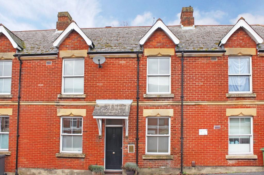 2 Bedrooms Apartment Flat for sale in Highcliffe Road, Winchester, SO23