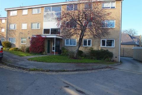 2 bedroom flat to rent - Park Grange Croft, Norfolk Park, Sheffield, S2 3QJ