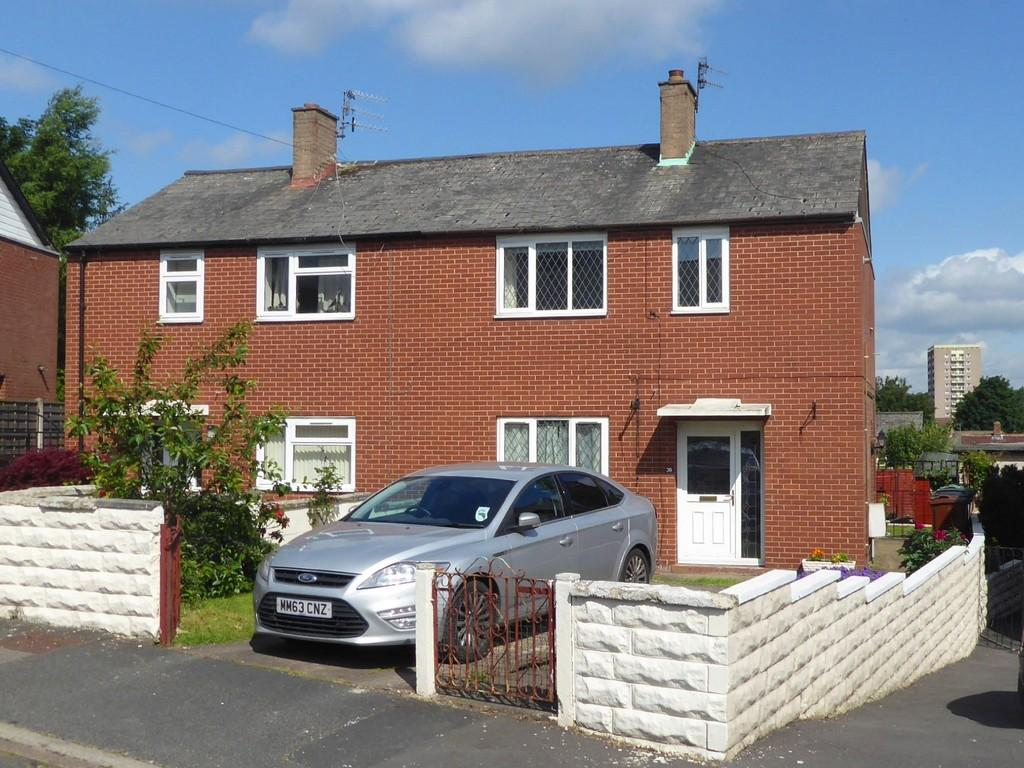 2 Bedrooms Semi Detached House for sale in Wellstone Gardens, Bramley