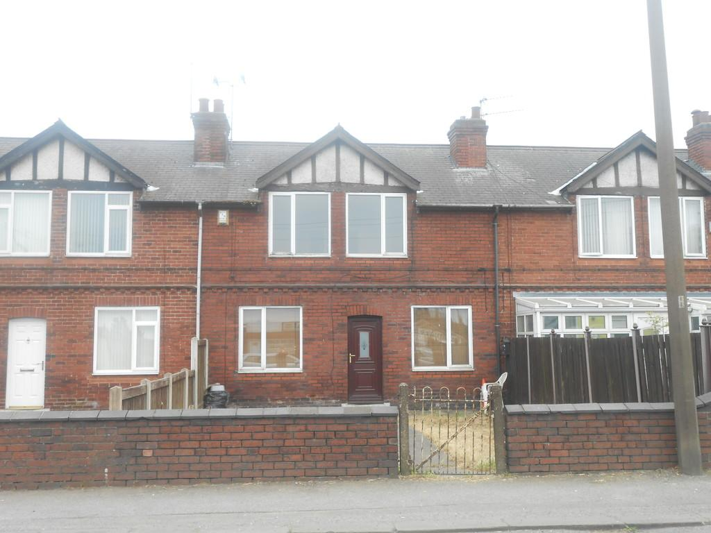 4 Bedrooms Terraced House for sale in Woodhouse Green, Thurcroft
